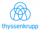 Logo: thyssenkrupp Uhde Engineering Services GmbH
